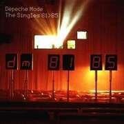 CD - Depeche Mode - The Singles 81 - 85