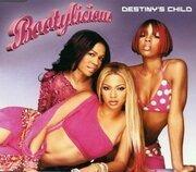 CD Single - Destiny'S Child - Bootylicious