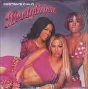 12inch Vinyl Single - Destiny's Child - Bootylicious