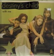 12'' - Destiny's Child - With Me