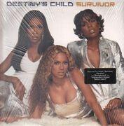 Double LP - Destiny's Child - Survivor - still sealed