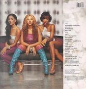 Double LP - Destiny's Child - Survivor