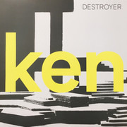 LP - Destroyer - Ken - Still Sealed