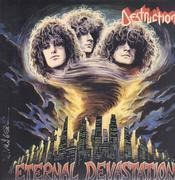 LP - Destruction - Eternal Devastation - Signed by Sebastian Krüger