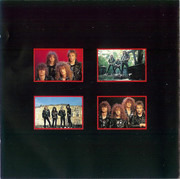 Double CD - Destruction - Best Of