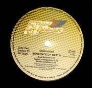 EP - Destruction - Sentence Of Death
