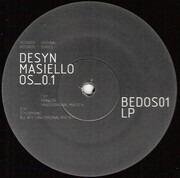2 x 12inch Vinyl Single - Desyn Masiello - Desyn Masiello OS_0.1