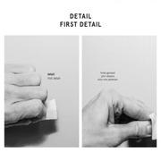 LP & CD - Detail - First Detail
