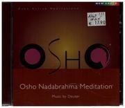 CD - Deuter - Osho Nadabrahma Meditation