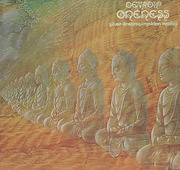 LP - Devadip Carlos Santana - Oneness, Silver Dreams Golden Reality