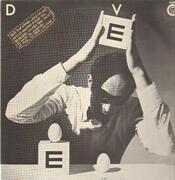 12inch Vinyl Single - Devo - B Stiff - Yellow French