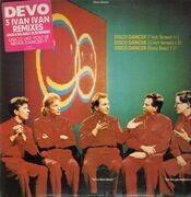 12inch Vinyl Single - Devo - Disco Dancer