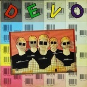 LP - Devo - Duty Now For The Future