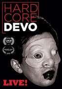 DVD - Devo - Hardcore Live!