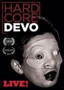 Blu Ray - DEVO - HARDCORE LIVE!