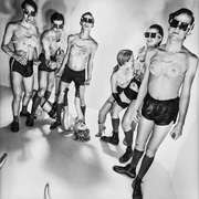 Double LP - DEVO - Hardcore Volume 2 - 1ST-TIME VINYL ISSUE OF ARCHIVAL MATERIAL FROM MI