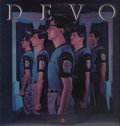 LP - Devo - New Traditionalists