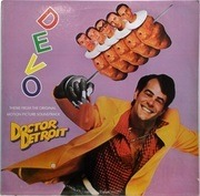 12'' - Devo - Theme From Doctor Detroit
