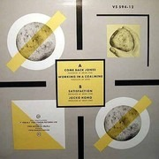 12inch Vinyl Single - Devo - 4 Track EP