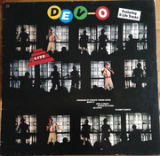 LP - Devo - Dev-o Live