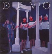 LP - Devo - New Traditionalists