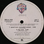 12'' - Devo - Selections From Oh, No! It's Devo
