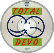 CD - Devo - Total Devo