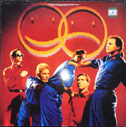 LP - Devo - Total Devo