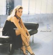 Double LP - Diana Krall - The Look Of Love - 180 gram ltd.