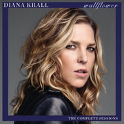 CD - Diana Krall - Wallflower (The Complete Sessions)