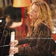 Double LP - Diana Krall - Girl In The Other Room - .. ROOM / 180GR. / INCL. DOWNLOAD CODE
