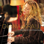 CD - Diana Krall - The Girl In The Other Room