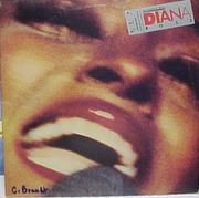 Double LP - Diana Ross - An Evening With Diana Ross