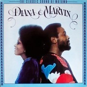 LP - Diana Ross & Marvin Gaye - Diana & Marvin - Gatefold