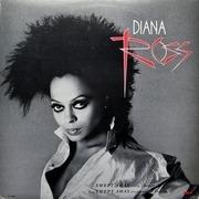 12'' - Diana Ross - Swept Away