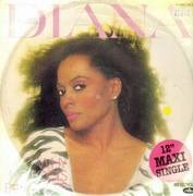 12'' - Diana Ross - Why Do Fools Fall In Love
