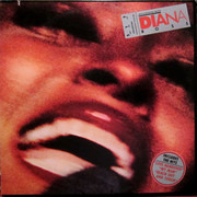 Double LP - Diana Ross - An Evening With Diana Ross - Still Sealed