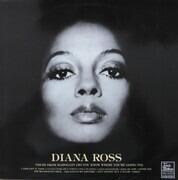 LP - Diana Ross - Diana Ross