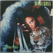 LP - Diana Ross - Eaten Alive