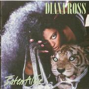 CD - Diana Ross - Eaten Alive