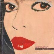 12inch Vinyl Single - Diana Ross - Muscles