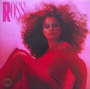 LP - Diana Ross - Ross - DMM