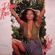 LP - Diana Ross - The Boss