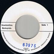 7inch Vinyl Single - Diana Ross - Upside Down