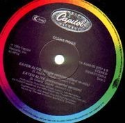 12'' - Diana Ross - Eaten Alive
