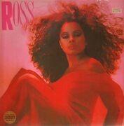 LP - Diana Ross - Ross - DMM Mastering