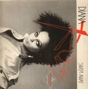 LP - Diana Ross - Swept Away - WITH PHOTO