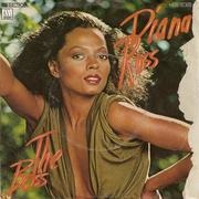 7'' - Diana Ross - The Boss