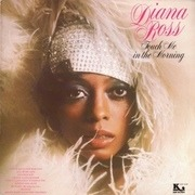 LP - Diana Ross - Touch Me In The Morning