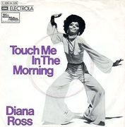 7'' - Diana Ross - Touch Me In The Morning